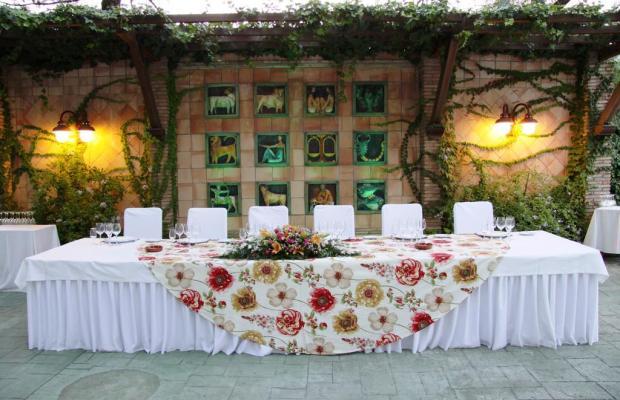 фотографии отеля Don Gonzalo изображение №27