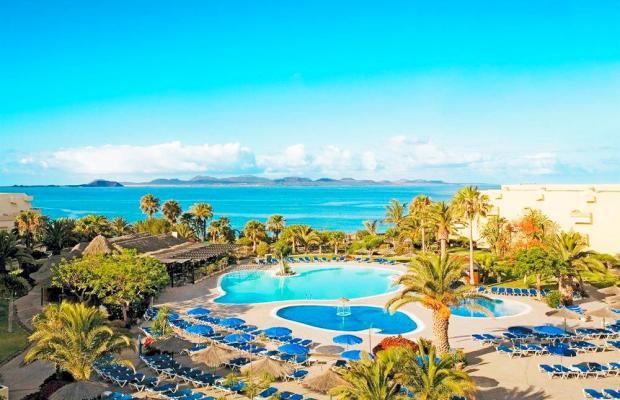 фото отеля Hesperia Playa Dorada изображение №9