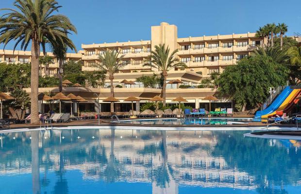 фото отеля Occidental Lanzarote Mar (ex. Barcelo Lanzarote Resort) изображение №1