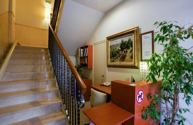 фотографии Forum Hostal Villa del Rio изображение №8