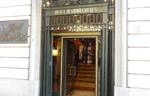 фото отеля Hernan Cortes изображение №1