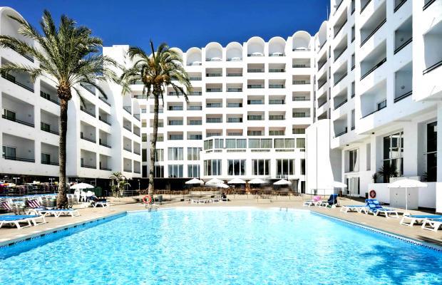 фотографии отеля Best Indalo изображение №3
