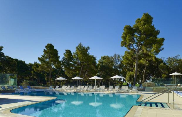 фотографии Arenaturist Hotels & Resorts Park Plaza Arena (ex. Park) изображение №16