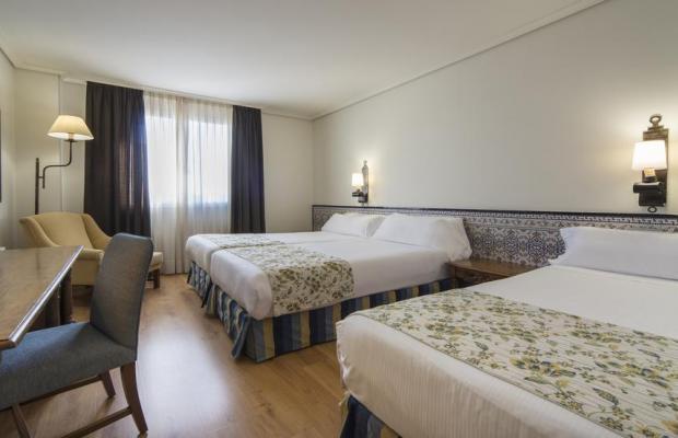 фотографии отеля Hesperia Cordoba изображение №11