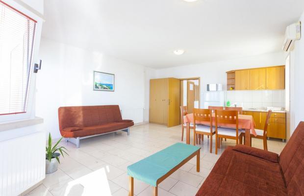 фотографии отеля Villa Verica изображение №31