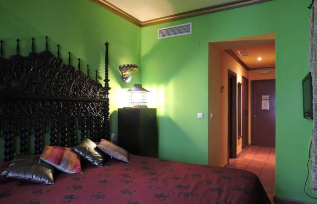 фотографии отеля Hostal Lineros38 изображение №3