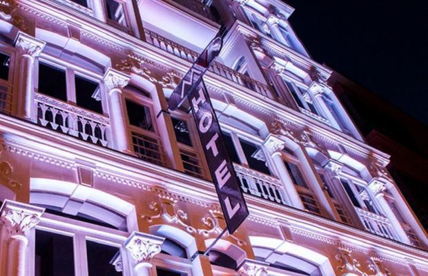 фото Marques de Vallejo изображение №2