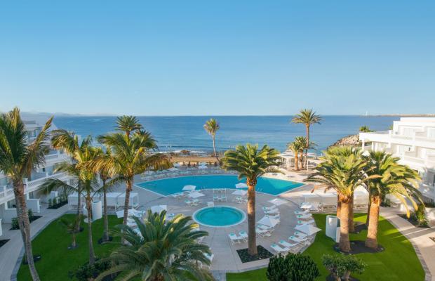 фотографии отеля Iberostar Lanzarote Park изображение №7