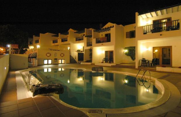 фотографии отеля Isla de Lobos Apartamentos изображение №11
