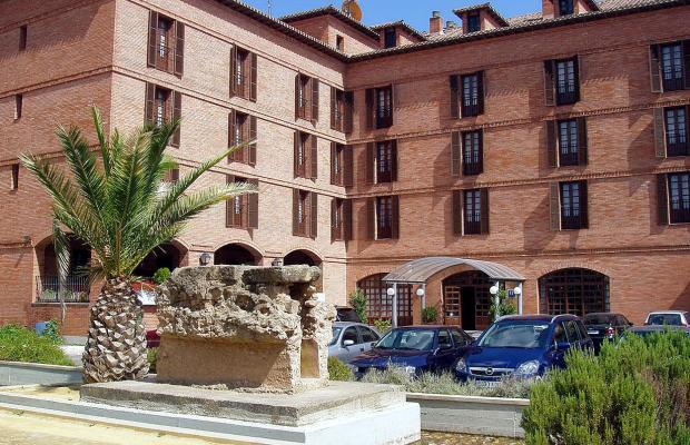 фото отеля Parador de Calahorra изображение №29