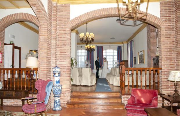 фотографии Parador de Calahorra изображение №20
