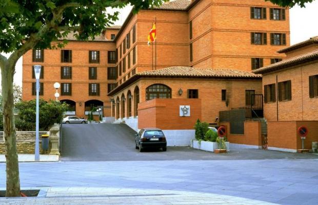 фото Parador de Calahorra изображение №18