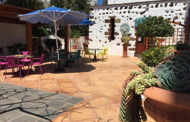 фото отеля Rural La Casona de Yaiza изображение №17