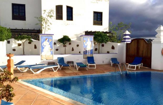 фотографии отеля Rural La Casona de Yaiza изображение №3
