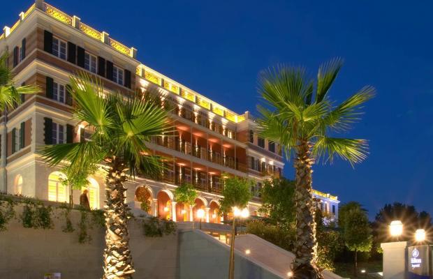 фото Hilton Imperial изображение №6
