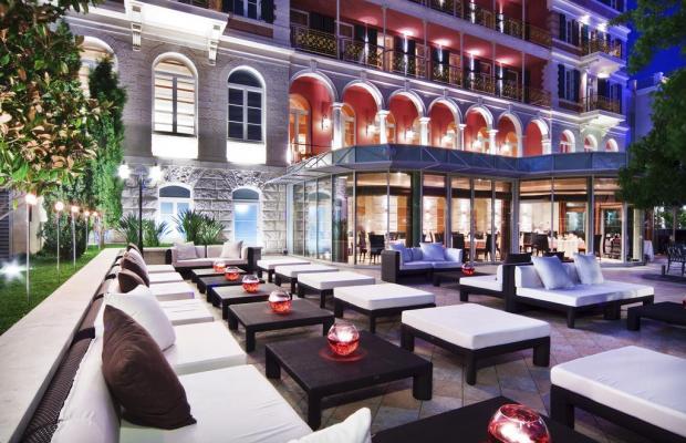 фотографии Hilton Imperial изображение №4