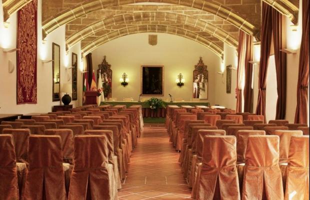 фотографии отеля Parador de Santo Domingo de Fresneda изображение №3