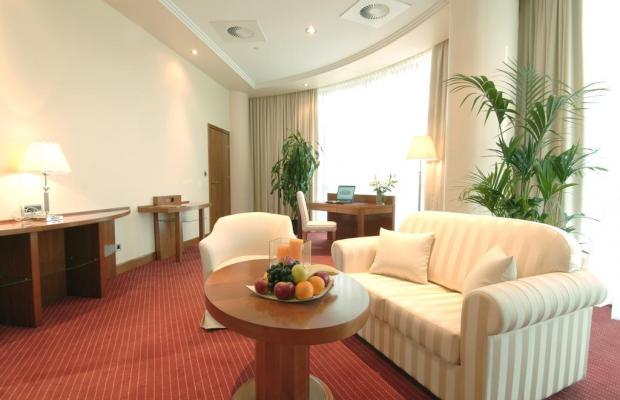фотографии отеля Hotel Antunovic Zagreb изображение №35