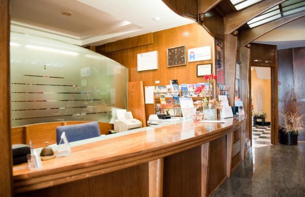 фотографии отеля Cordon изображение №3