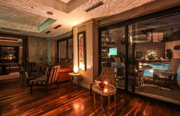 фотографии отеля Hivernage Hotel And Spa изображение №11