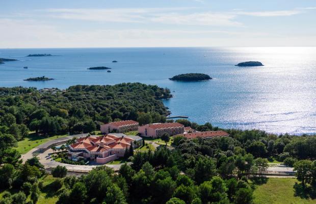 фото отеля Maistra All Inclusive Resort Funtana изображение №25
