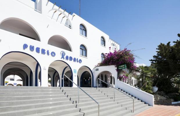 фотографии отеля Apartamentos Turisticos Best Pueblo Indalo изображение №23