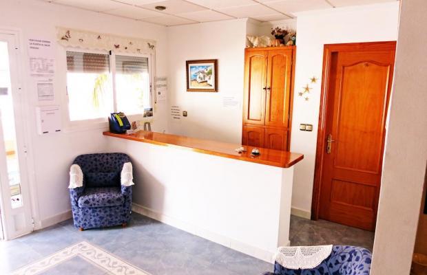 фото отеля Hostal Brisamar San Jose изображение №13