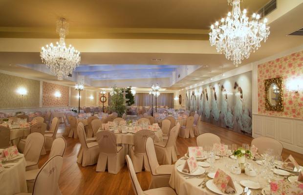 фото отеля Hotel Restaurante El Valles изображение №45