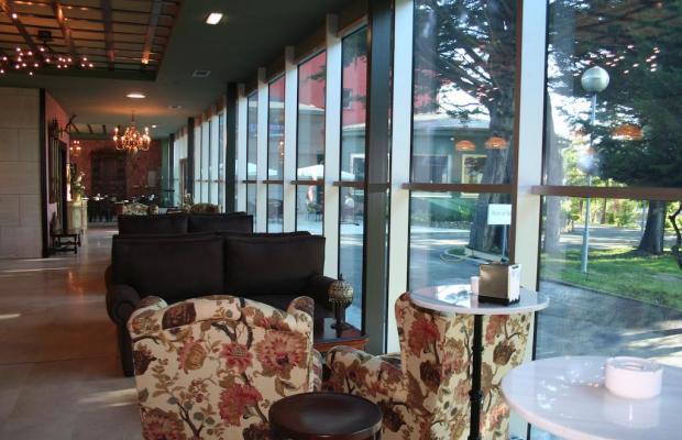 фото Hotel Restaurante El Valles изображение №30