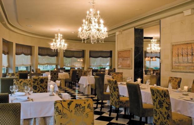 фотографии отеля Hotel Restaurante El Valles изображение №27