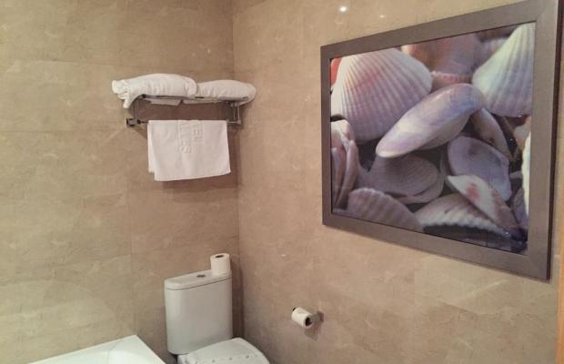 фото отеля Hotel Restaurante El Valles изображение №21