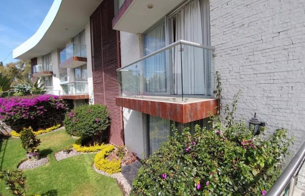 фотографии отеля Country Hotel & Suites изображение №3