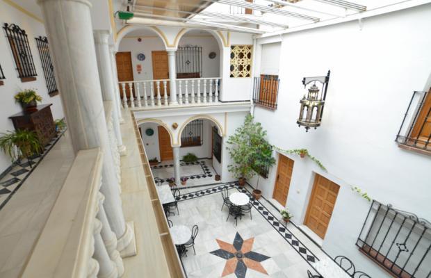 фото отеля Los Omeyas изображение №21
