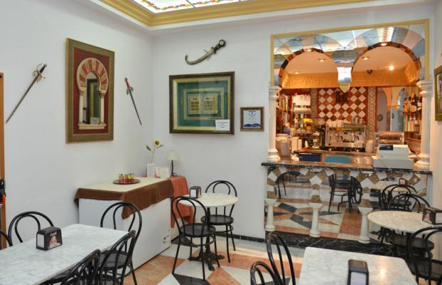 фотографии отеля Los Omeyas изображение №15