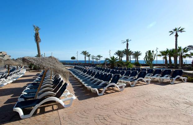фотографии Cabogata Mar Garden Hotel & Spa изображение №4