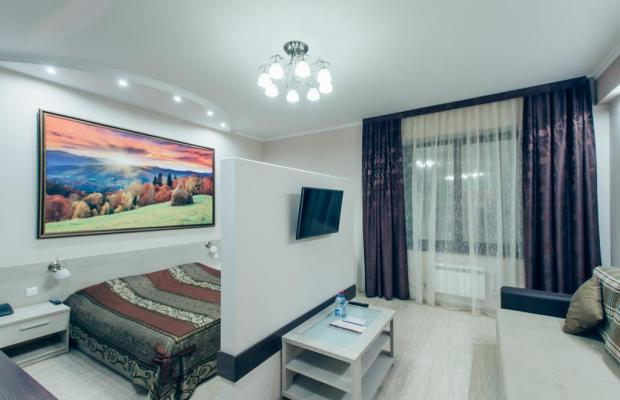 фотографии Беловодье (Belovodie Hotel & Resort) изображение №4