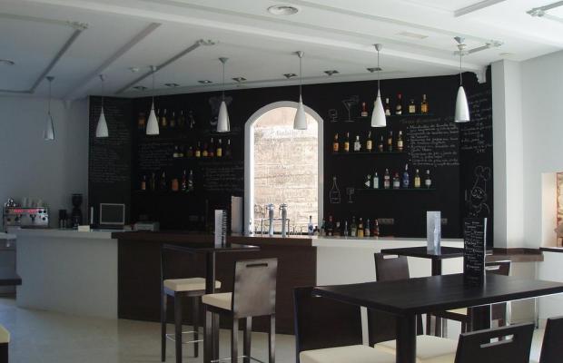 фото отеля Catedral Almeria изображение №13