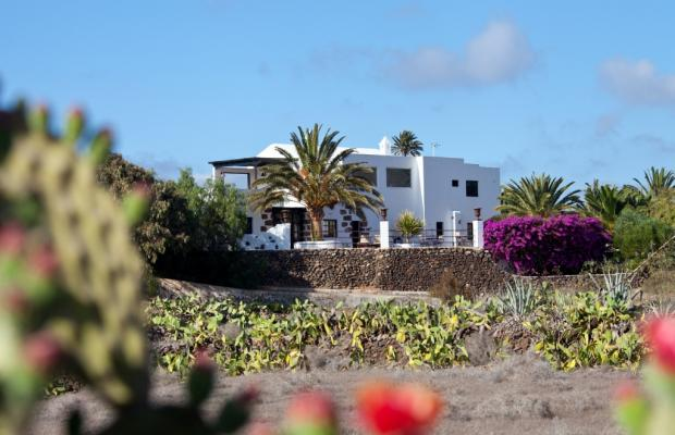 фото отеля Casa de Hilario изображение №29