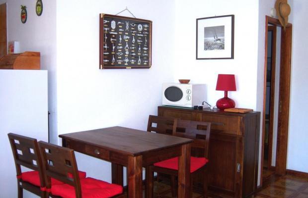 фотографии отеля Casas del Sol изображение №39