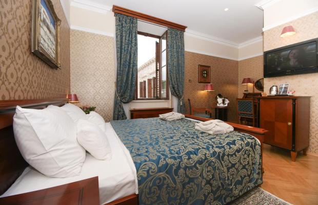 фото отеля Hotel Kazbek изображение №41