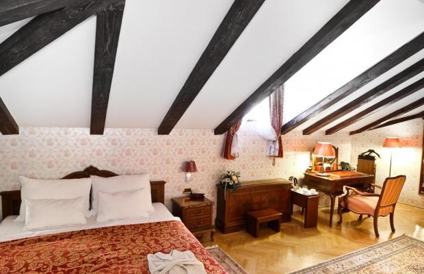 фотографии Hotel Kazbek изображение №40