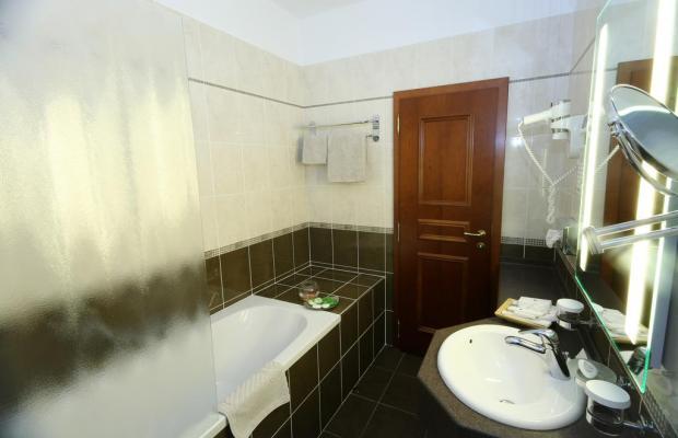 фотографии отеля Hotel Kazbek изображение №23