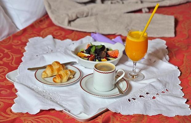 фото Hotel Kazbek изображение №2