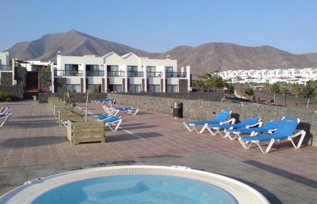 фото отеля Bahia Playa Blanca (ex. Cay Beach Papagayo) изображение №17