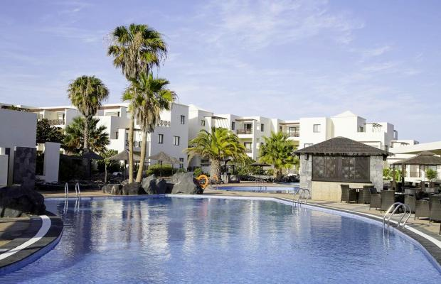 фото отеля Vitalclass Lanzarote Sport & Wellness Resort (ex. Las Marinas Club) изображение №37