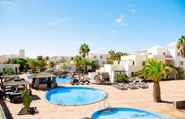 фотографии отеля Vitalclass Lanzarote Sport & Wellness Resort (ex. Las Marinas Club) изображение №15