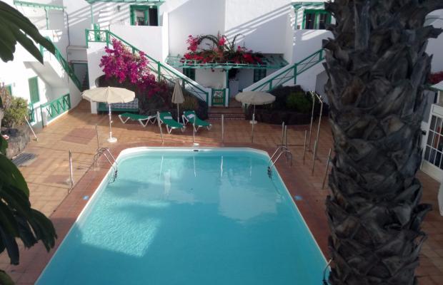 фотографии отеля Apartamentos Celeste изображение №7