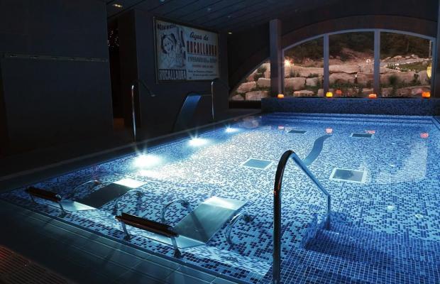 фотографии Hotel Balneari de Rocallaura изображение №32