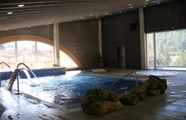 фото Hotel Balneari de Rocallaura изображение №10