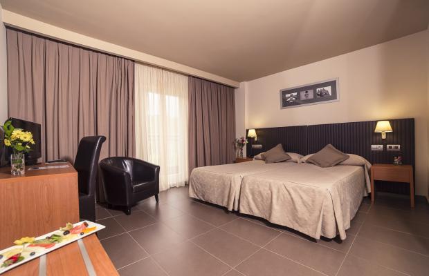 фото отеля Hotel Balneari de Rocallaura изображение №5